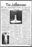 The Johnsonian May 13, 1949