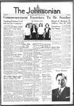 The Johnsonian May 27, 1949