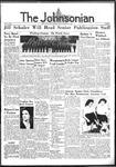 The Johnsonian September 30, 1949