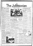 The Johnsonian October 7, 1949