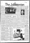 The Johnsonian October 14, 1949