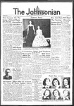 The Johnsonian October 21, 1949