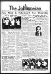 The Johnsonian October 28, 1949