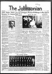 The Johnsonian November 11, 1949