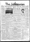 The Johnsonian November 18, 1949
