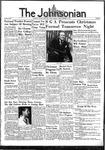 The Johnsonian December 09, 1949