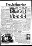 The Johnsonian December 16, 1949