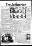 The Johnsonian December 16, 1949