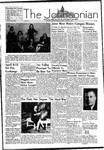 The Johnsonian March 9, 1940