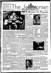 The Johnsonian April 26, 1940