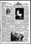The Johnsonian May 3, 1940 by Winthrop University