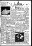 The Johnsonian May 10, 1940 by Winthrop University