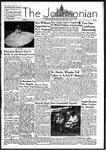 The Johnsonian May 10, 1940