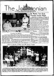 The Johnsonian July 11, 1940