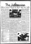 The Johnsonian January 13, 1950 by Winthrop University