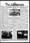 The Johnsonian February 24, 1950 by Winthrop University