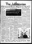 The Johnsonian March 24, 1950 by Winthrop University