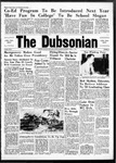 The Johnsonian April 1, 1950
