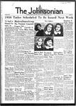 The Johnsonian April 28, 1950