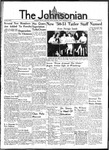 The Johnsonian September 29, 1950 by Winthrop University