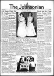 The Johnsonian October 20, 1950 by Winthrop University