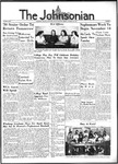 The Johnsonian November 10, 1950 by Winthrop University