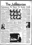 The Johnsonian November 17, 1950 by Winthrop University