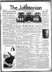 The Johnsonian December 15, 1950