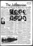 The Johnsonian January 19, 1951 by Winthrop University