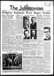 The Johnsonian February 9, 1951 by Winthrop University