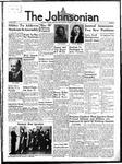 The Johnsonian February 16, 1951 by Winthrop University