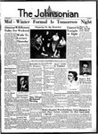 The Johnsonian February 23, 1951