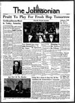 The Johnsonian March 2, 1951 by Winthrop University