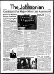 The Johnsonian March 9, 1951 by Winthrop University