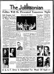 The Johnsonian March 16, 1951