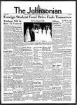 The Johnsonian April 6, 1951 by Winthrop University