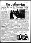 The Johnsonian April 13, 1951 by Winthrop University