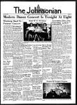 The Johnsonian April 20, 1951 by Winthrop University