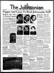 The Johnsonian April 27, 1951