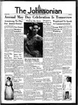 The Johnsonian May 4, 1951 by Winthrop University