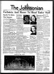 The Johnsonian May 11, 1951 by Winthrop University