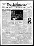 The Johnsonian June 1, 1951 by Winthrop University