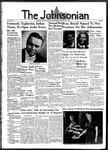 The Johnsonian September 28, 1951 by Winthrop University