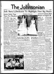 The Johnsonian October 5, 1951