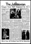The Johnsonian October 12, 1951 by Winthrop University