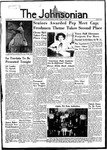 The Johnsonian October 26, 1951 by Winthrop University