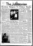 The Johnsonian November 16, 1951