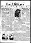 The Johnsonian December 7, 1951