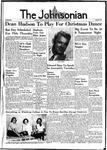 The Johnsonian December 7, 1951 by Winthrop University