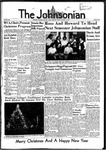 The Johnsonian December 14, 1951 by Winthrop University